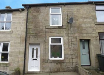 2 bed terraced house for sale in Bury Road, Edenfield, Ramsbottom, Bury, Lancashire BL0