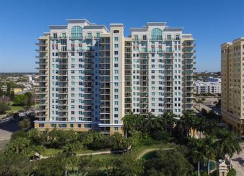 Thumbnail 2 bed town house for sale in 800 N Tamiami Trl #1015, Sarasota, Florida, 34236, United States Of America