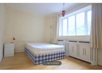 Thumbnail Room to rent in Regency Lodge, Swiss Cottage