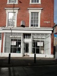 Thumbnail Retail premises for sale in The Bull Ring, Kidderminster