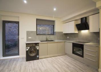 Thumbnail Studio to rent in Ashton Point, Upper Allen Street, Sheffield
