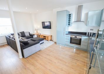 2 bed flat to rent in Wheeler Gate, Nottingham NG1