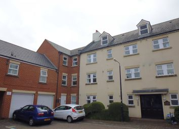 Thumbnail 2 bed flat to rent in Rowan Place, Locking Castle, Weston Super Mare
