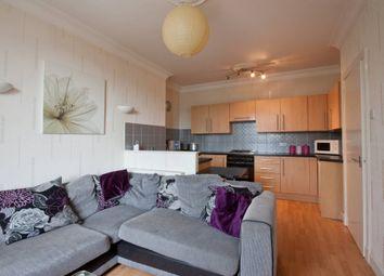 Thumbnail 3 bed flat for sale in Magdala Terrace, Galashiels, Borders