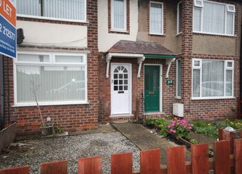 Thumbnail 2 bed terraced house to rent in Swaledale, Hull