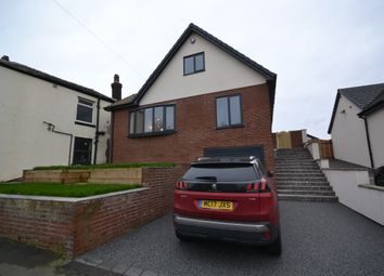 Thumbnail 5 bed detached bungalow for sale in Sale Lane, Tyldesley, Manchester