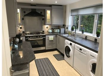 3 bed terraced house for sale in Queens Court, Haverhill CB9