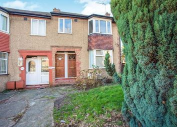 Thumbnail 2 bed maisonette for sale in Carr Road, Northolt, Middlesex, London