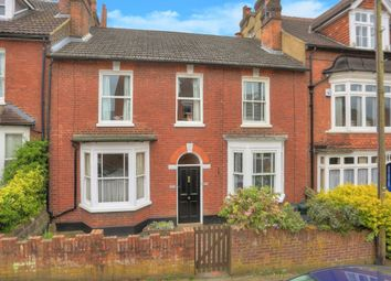 Thumbnail 3 bed terraced house for sale in Worley Road, St. Albans