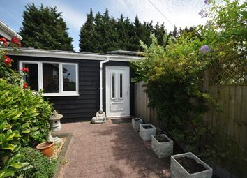 Thumbnail 3 bed semi-detached bungalow to rent in Island Road, Hersden, Canterbury