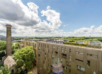 Thumbnail 1 bed flat for sale in Woods House, Grosvenor Waterside, Chelsea, London