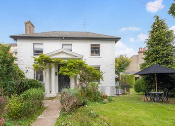 Thumbnail 2 bedroom flat to rent in York Villas, Brighton