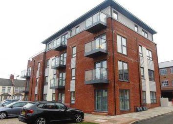 Thumbnail 2 bed flat to rent in Lucas Court, Hagden Lane, Watford, Hertfordshire
