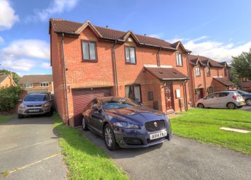 3 bed semi-detached house for sale in North End Drive, Harlington, Doncaster DN5