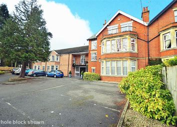 Thumbnail 1 bed flat to rent in 15 The Avenue, Dallington, Northampton