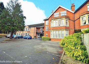 Thumbnail 1 bedroom flat to rent in 15 The Avenue, Dallington, Northampton