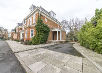 Thumbnail 4 bed mews house to rent in Redcliffe Gardens, Chiswick, Location