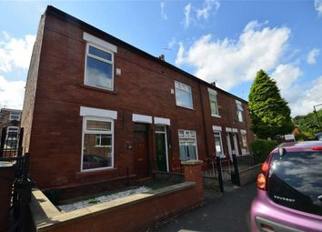 Thumbnail 5 bedroom terraced house to rent in Langley Road, Fallowfield, Manchester