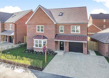 5 bed detached house for sale in Copsewood, Wokingham, Berkshire RG41