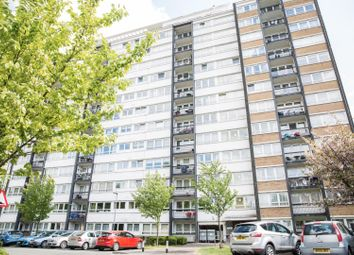 Thumbnail 2 bed flat for sale in Slewins Close, Hornchurch