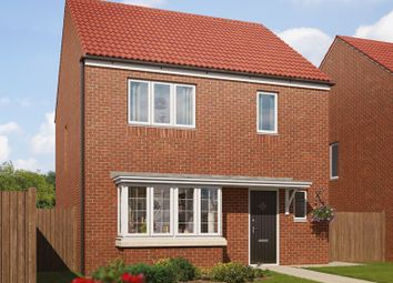 Thumbnail 1 bed detached house for sale in Scholars Park, School Way, Redcar