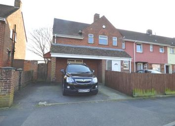 Thumbnail 3 bed end terrace house for sale in Chatfield Road, Gosport