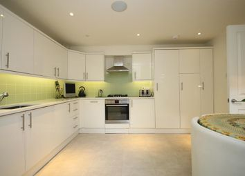 Thumbnail 2 bedroom terraced house to rent in Wadham Gardens, Primrose Hill NW3,