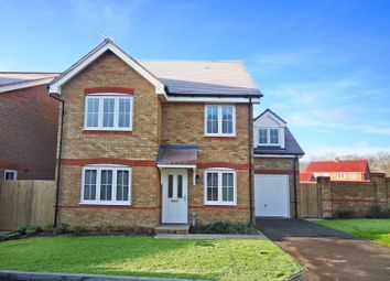 Thumbnail 4 bed property to rent in Oak Tree Drive, Hassocks