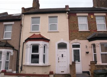 Thumbnail 2 bed terraced house to rent in Albatross Street, Plumstead