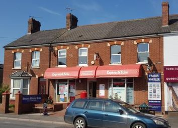 Thumbnail Retail premises for sale in Alphington Post Office, 61-63 Church Road, Exeter, Devon