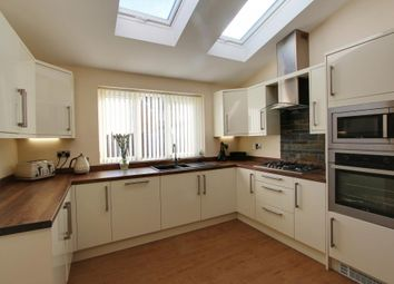 Thumbnail 3 bedroom semi-detached house for sale in Royston Close, Owlthorpe, Sheffield