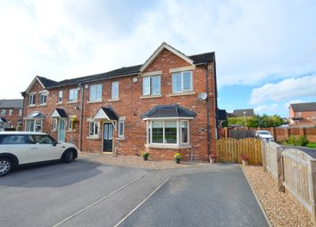 3 bed semi-detached house for sale in Gilder Way, Shafton, Barnsley S72