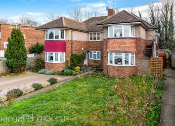 3 bed maisonette for sale in Westmead Road, Sutton SM1