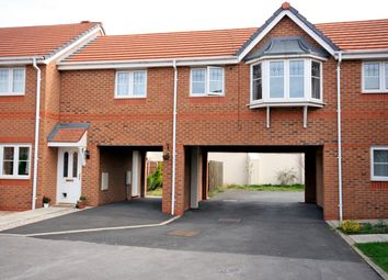 Thumbnail 1 bed property for sale in Levens Close, Warrington
