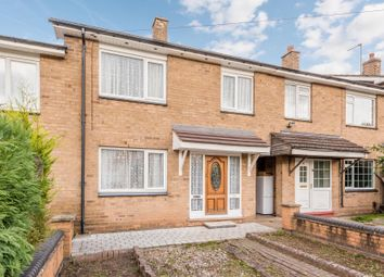 3 bed terraced house for sale in Toll House Road, Rednal, Birmingham B45