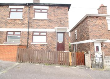 Thumbnail 2 bed semi-detached house to rent in March Street, Belfast