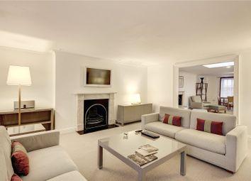 Thumbnail 3 bed flat to rent in Hertford Street, Mayfair, London