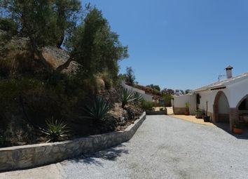Thumbnail 4 bed country house for sale in Spain, Málaga, El Borge