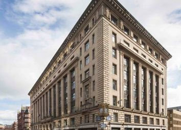 Thumbnail Office to let in Bothwell Street, Glasgow