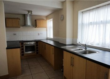 Thumbnail 2 bed terraced house to rent in Cross Street, Kettering