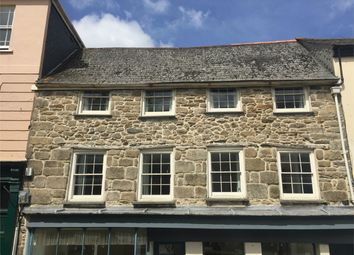 Thumbnail 4 bed flat to rent in Lower Market Street, Penryn