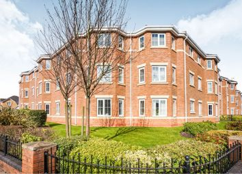 Thumbnail 2 bed flat for sale in Doughty Close, Tipton