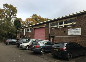 Thumbnail Industrial for sale in Railway Terrace, Kings Langley