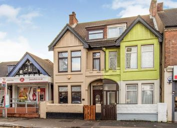Thumbnail 4 bed semi-detached house for sale in London Road, Northfleet, Gravesend, Kent