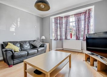Thumbnail 4 bed semi-detached house for sale in Riverview Park, London