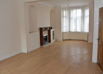 Thumbnail 5 bed terraced house for sale in For Sale 5 Bedroom Terraced House, Queens Park, Bedford