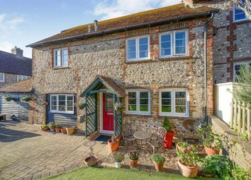 Thumbnail 5 bed semi-detached house for sale in Byre Cottages, Ovingdean Road, Ovingdean, Brighton