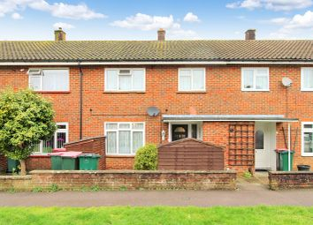 4 bed terraced house for sale in Priors Walk, Crawley, West Sussex. RH10