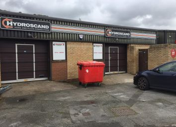 Thumbnail Light industrial to let in Unit 12 Llandudno Junction Industrial Estate, Llandudno Junction, Conwy