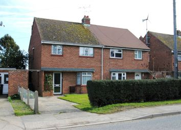 3 bed semi-detached house for sale in Boars Tye Road, Silver End, Witham, Essex CM8